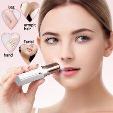 Depiladora facial instantánea Mini herramienta eliminacion del vello cara cuerpo