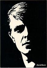 """0avid Bowie""1947-2016(design-Jytte Morch-Beechwood)innovative singer/songwriter"