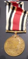 King George VI Era For Faithful Service In The Special Constabulary Medal Named