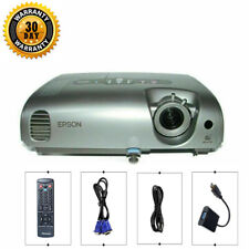 Epson Emp-82 3Lcd Projector 82C for Presentation Home School Choose Accessories