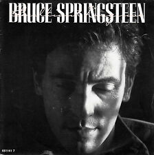 "BRUCE SPRINGSTEEN - Brilliant Desguise > 7"" Vinyl Single"