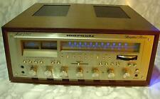 Audiophiler Marantz 2385 Stereophonic Receiver - Highend Gerät im neuen Woodcase
