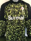 ULTRA RARE Swindon Town Goalkeeper Shirt 1991/92 Medium 91/92 1992 90's Vintage