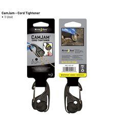 Nite Ize Cam Jam Cord Tightener NCJ-02-01