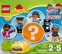 LEGO Duplo My Town Random Blind Bag Pre-school (30324)