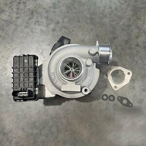 Billet Turbo Charger Turbocharger for Holden Cruze Epica Captiva Z20S 762463