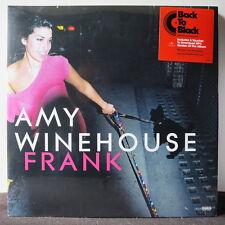 AMY WINEHOUSE 'Frank' Gatefold 180g Vinyl LP + Download NEW/SEALED