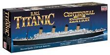 "11318 Minicraft Models 1:350 Scale ""RMS Titanic Centennial Edition"" Model Kit"