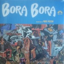 Piero Piccioni – Bora Bora OST LP AMS Italian Soundtrack