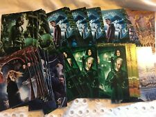 Harry Potter Sticker Collection 2020 Panini CARDS BUY 4 GET 10 FREE