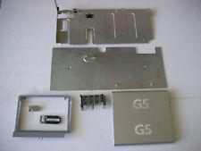 Apple Power Mac G5 A1047 Emc 1969C Cover Heatsink + Parts