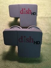 2 REMAN EASTERN ARC REPLACEMENT LNB'S DISH NETWORK HD,3D,4K TESTED!!