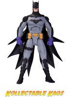 """Batman - Zero Year Batman 7"""" Designer Action Figure NEW IN BOX"""