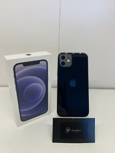 APPLE iPHONE 12 | 64GB | BLACK | (UNLOCKED) | GRADE A+ | EXCELLENT CONDITION