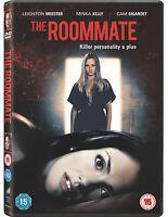 FILM DVD THE ROOMMATE Rental Copy THRILLER  [Edizione: Regno Unito]