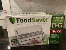 Food Saver Vacuum Sealer New In Box