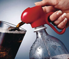 2 Liter Soda Dispenser Fizz Saver Cap Bubble Keeper Fountain Machine Coke Bottle