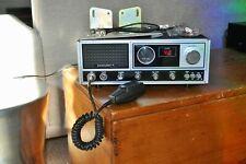 Vintage Uniden Zachary T. Cb Base Unit Radio