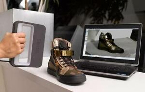 3D Systems Sense 3D Scanner - Windows & Mac Software included Similar to EinScan