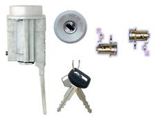 "Toyota Tacoma 1996-2004 Ignition 4"", 2 Door Locks  w/ 2 Keys - Factory Original"