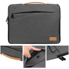 """Laptop Notebook Sleeve Case Handle Carry Bag For 15.6"""" Dell Inspiron 15 / XPS 15"""