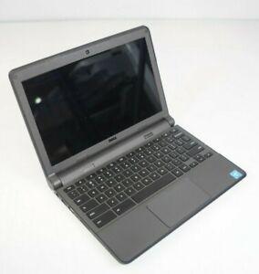 Dell Chromebook 3120 Touch Intel Celeron N2840 4GB 16GB eMMC Chrome OS