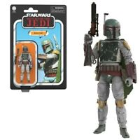 Star Wars Vintage Collection Return Of The Jedi Boba Fett PRE ORDER FOR MAY