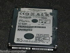 XEROX COLORQUBE 9303 Hard Drive Hitachi 160gb // 0a78601/z5k320-160