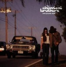 The Chemical Brothers - Exit Planet Dust - 1995 (NEW CD)