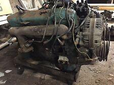 1968 Mopar 383 Engine Chrysler Dodge Plymouth