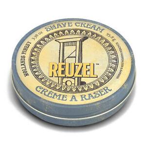 Reuzel Rasiercreme Shave Cream 95,8g Rasierschaum