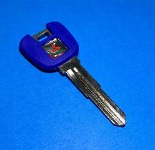 Key Blank Fits Mitsubishi Eclipse 3000GT Dodge Stealth Colt Vista Montero Sport