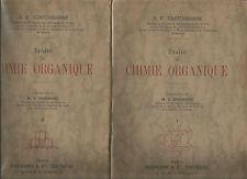 Traité de chimie organique - Tchitchibabine