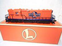 Lionel 1997 Centennial Series GP-9 Diesel Locomotive for O Gauge Train op. lnwbx