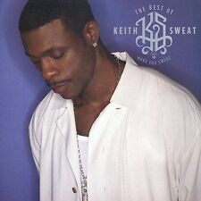NEW Best Of Keith Sweat, The: Make You Sweat (Audio CD)