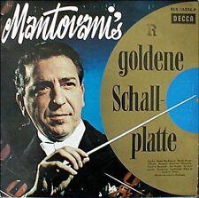 Mantovani (Orch.) | LP | Goldene Schallplatte (#blk16224p)