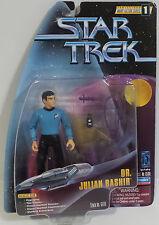 Star Trek DS9: Dr. Julian Bashir Figura de Acción de tribulaciones