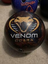 15lb Motiv Venom Cobra