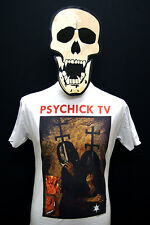 Psychick TV - Kondole - Ov Dolphins And Whales - T-Shirt