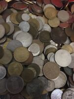 World Coins From Bulk | Bulk Coins | Pennies2Pounds