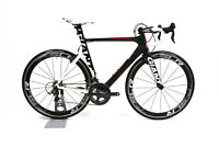 Giant Propel Advanced SL 3 Carbon Aero Road Bike 2 x 10 Speed Ultegra 56 cm / L