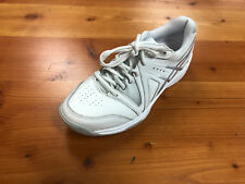 Women's Asics Gel-GamePoint Preowned Tennis Shoe Size 7