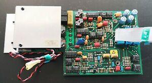 STUDER A810 - Spooling Motor Control Board 1.810.760.81 reel to reel tape deck