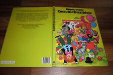 Felicitas Kuhn -- KUNTERBUNTE GESCHICHTENKISTE // Sonderausgabe Tosa Verlag Wien