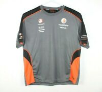 Team Vodafone Lowndes/Whincup V8 Supercars Team Shirt Size Men's XXL