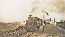 Knott End Railway Station Photo. Garstang & Knott End Railway. (11)