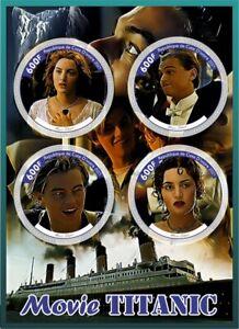 Stamps Cinema  Titanic