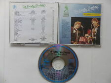 CD Album the EVERLY BROTHERS All i have to do is dream CD 303 1053 2