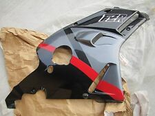 1989-90 FZR600 FZR 600 YAMAHA NOS RIGHT LOWER FAIRING COWL 3HE-Y283J-21-6G