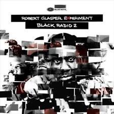 ROBERT GLASPER EXPERIMENT/ROBERT GLASPER (PIANO) - BLACK RADIO 2 [DELUXE EDITION